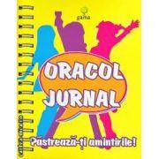 Oracol jurnal galben