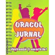 Oracol jurnal verde