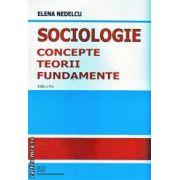 Sociologie concepte teorii fundamente