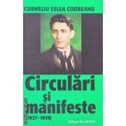 Circulari si manifeste 1927 1938