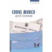 Codul muncii acte conexe 2011
