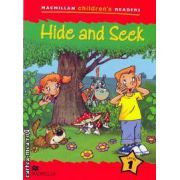 Macmillan children s readers Hide and seek level 1