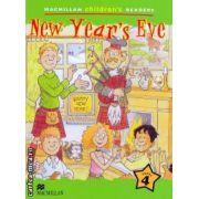 Macmillan children s readers New Year s eve level 4