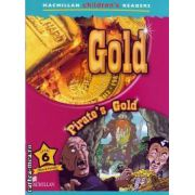 Macmillan children s readers Gold Pirate s gold level 6 fact and fiction