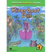 Macmillan children s readers Riverboat Bill level 4