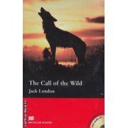The call of the wild Level 4 pre intermediate with audio CD ( editura: Macmillan, autor: Jack London, ISBN 978-0-2304-0871-5 )