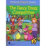 Macmillan children s readers The fancy dress competition level 2
