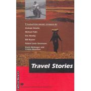 Travel stories ( editura: Macmillan, ISBN 978-0-2304-0852-4 )