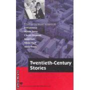 Twentieth-century stories ( editura: Macmillan, ISBN 978-0-2304-0853--1 )