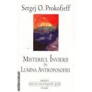 Misteriul Invierii in lumina antroposofiei