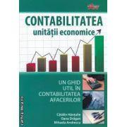Contabilitatea unitatii economice