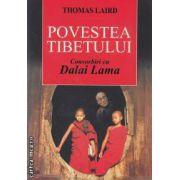 Povestea Tibetului convorbiri cu Dalai Lama