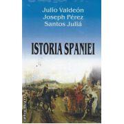 Istoria Spaniei