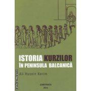 Istoria Kurzilor in Peninsula Balcanica