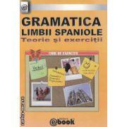 Gramatica limbii spaniole Teorie si exercitii