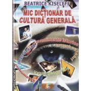 Mic dictionar de cultura generala