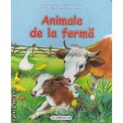 Priveste si invata Animale de la ferma