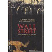 Wall street istoria crahului din 1929