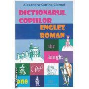 Dictionarul copiilor englez roman