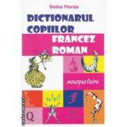 Dictionarul copiilor francez roman