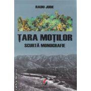 Tara motilor scurta monografie