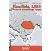 Romania,1989-Autopsia unei revolutii esuate
