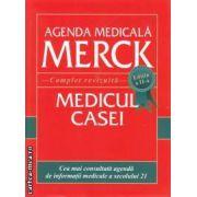 Agenda medicala Merck-Medicul casei