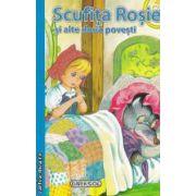 Scufita Rosie si alte doua povesti