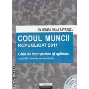 Codul muncii republicat 2011