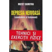 Depresia nervoasa combatere si tratament