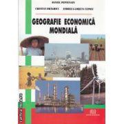 Geografie economica mondiala