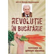 Revolutie in bucate