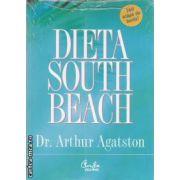 Dieta South Beach(editura Curtea Veche, autor:Arthur Agatston isbn:978-973-669-356-4)