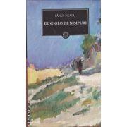 Dincolo de nisipuri(editura Curtea Veche, autor:Fanus Neagu isbn:978-606-588-165-5)