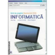 Informatica ghid de pregatire Bacalaurea 2009