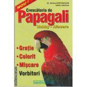 Crescatoria de papagali