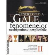 Enciclopedia Gale a fenomenelor neobisnuite si inexplicabile volumul II(editura All isbn: 978-973-571-983-8)