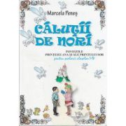 Calutii de nori (editura Ana, autor:Marcela Penes isbn:978-973-138-006-3)