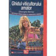 Ghidul viticultorului amator(editura Cartea de Buzunar, autor:Gheorghe Bernaz isbn:973-705-100-9)