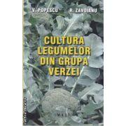 Cultura legumelor din grupa verzei(editura M.A.S.T isbn:978-973-1822-88-4)