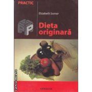 Dieta originara(editura Paralela 45 isbn:973-697-180-5)
