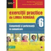 Exercitii practice de limba romana calsa a VI-a