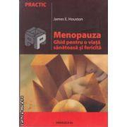 Menopauza ghid pentru o viata sanatoasa si fericita(editura Paralela 45 isbn:973-697-184-8)