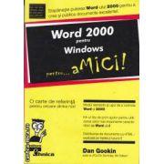 Word 2000 pentru windows
