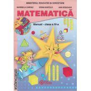 Matematica manual clasa a IV-a