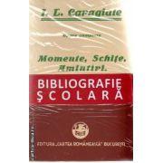 Momente, schite, amintiri(editura Semne, autor: Ion Luca Caragiale isbn: 978-606-15-0084-0)