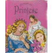 Povesti cu printese(editura Girasol, autor: Ed. Girasol isbn:978-606-525-095-6)