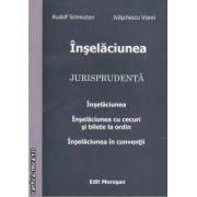 Inselaciunea(editura Morosan, autori:Rudolf Schmutzer,Ivaschescu Viorel isbn:978-606-8033-41-9)