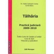 Talharia(editura Morosan, autori:Av. Vasile Calimachi Cartas,Cornel Banu isbn:978-606-8033-47-1)