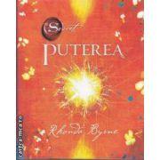 The secret-Puterea(editura Adevar divin, autor: Rhonda Byrne isbn: 978-606-8080-56-7)